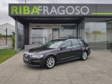 Audi A6 Avant 2.0 TDI Ultra Ambitiom Luxe