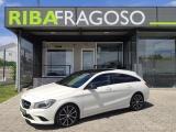Mercedes-Benz CLA 200 Vendido