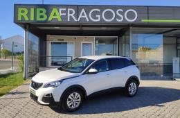 Peugeot 3008 1.6 BLUEHDI 120 S&S ACTIVE BUSINESS