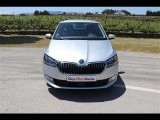 Skoda Fabia break 1.0 TSI Ambition