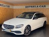 Mercedes-benz E 220 FULL FULL extras
