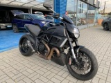 Ducati Diavel Black Edition