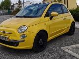 Fiat 500 1.3 SPORT