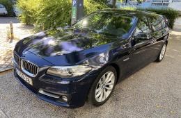 BMW 525 dA Touring 218cv