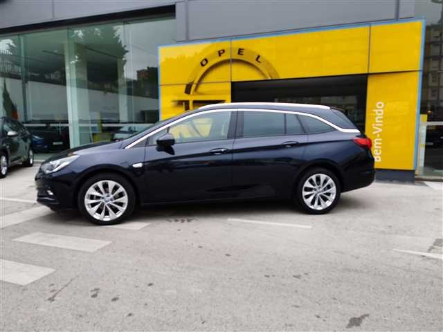 Opel Astra st 1.4 T Innovation S/S
