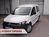 Vw Caddy Combi 2.0 TDI Extra AC 5Lug