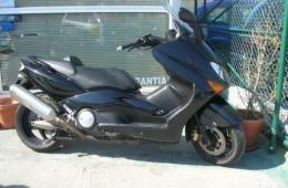 Yamaha TMAX 500 TMAX