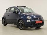 Fiat 500c 1.2 lounge start&stop