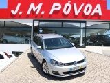 Vw Golf Variant 1.6 TDI BlueMotion Confortline