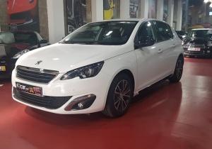 Peugeot 308 1.6 BlueHDI Allure Full
