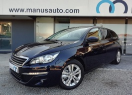 Peugeot 308 SW 1.6 BlueHDI Executive GPS