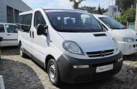 Opel Vivaro 1.9 CDTi 9 Lug.