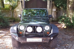 Jeep Wrangler 2.8 CRDI Sport