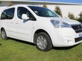 Peugeot Partner 1.6 BlueHDi Confort