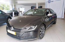 Volkswagen Arteon 2.0 TDi Elegance DSG