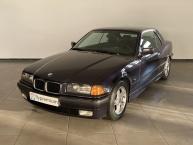 BMW 318 i Cabriolet Hard Top