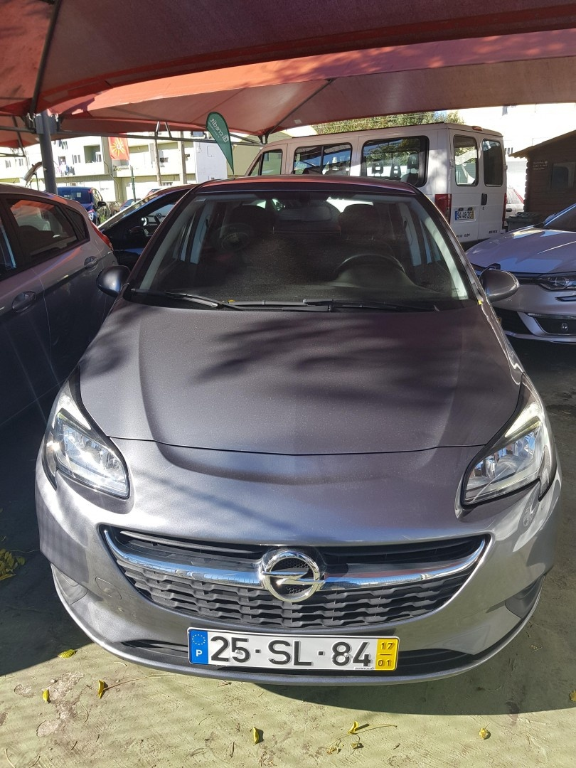 Opel Corsa 1.2Ecotec