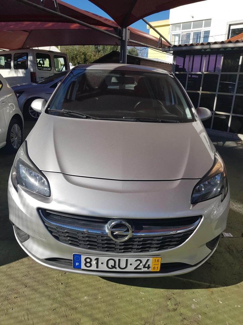 Opel Corsa 1.4 Automático