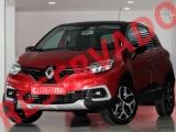 Renault Captur 0.9 TCE EXCLUSIVE C/GPS + FULL LED + CÂMERA DE MARCHA-ATRÁS (NOVO MODELO)