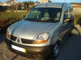 Renault Kangoo 1.5 Dci Part Limited 70 cv