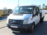 Ford Transit CAB/DUPLA 2.4 TDCi