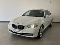 BMW 520 d Gran Turismo