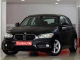 BMW 116 d Efficient Dynamics Advantage + EXTRAS