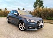 Audi A1 sportback 1.0 TFSI Design