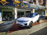 Land rover Range rover evoque 2.0 TD4 Pure Auto