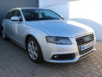 Audi A4 2.0 TDI EXCLUSIVE GPS