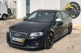 Audi S3 sportback S LINE