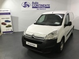 Citroën  Berlingo Club 1.6 BLueHDi 100CVM