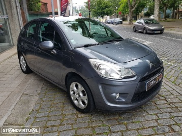 Citroën C3 1.4 HDi Exclusive (70CV) (5P)