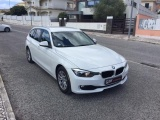Bmw 318 d Touring Auto Exclusive