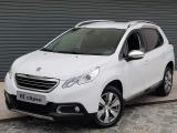 Peugeot 2008 ALURE HDI