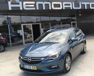 Opel Astra Sports Tourer 1.6 CDTi Inovation S/S