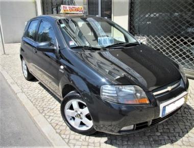 Chevrolet Kalos 1.2 LOOK