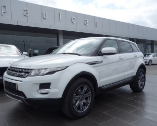 Land Rover Evoque 2.2 ED4 LIMITED