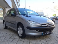 Peugeot 206 1.1 COLORLINE