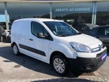 Citroën Berlingo 1.6 Hdi Aut