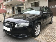 Audi A4 Avant 2.0 TDI - 80.000 Km - Nacional - Garantia