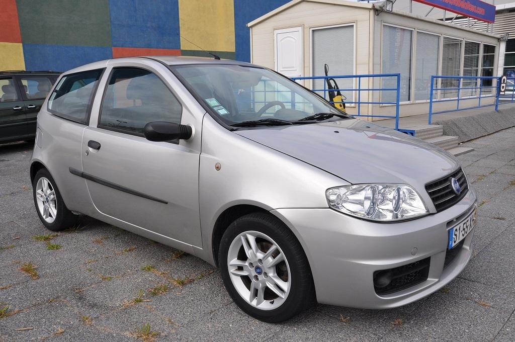Fiat Punto 1.3Cdti Sound