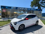 Toyota Aygo 1.0 X-Play+X-Touch