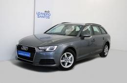 Audi A4 Avant 35 TDi Stronic Fleet Edition