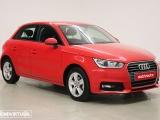 Audi A1 sportback sb 1.0 tfsi