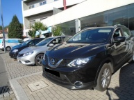 Nissan Qashqai 1.5 DCI ACENTA 110CV
