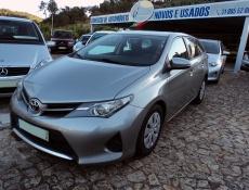 Toyota Auris Touring Sports 1.4 D-4D Active