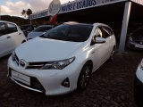 Toyota Auris Touring Sports 1.8 VVT-i HSD Exclusive Skyview Navi