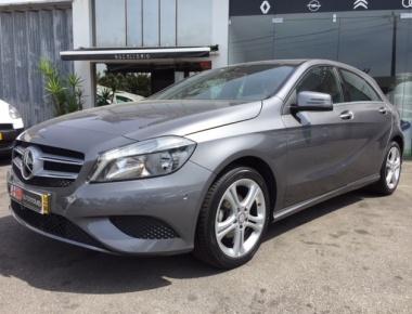 Mercedes-Benz Classe A A 180 D Urban