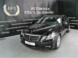 Mercedes-Benz E 250 CDI AVANTGARDE BE